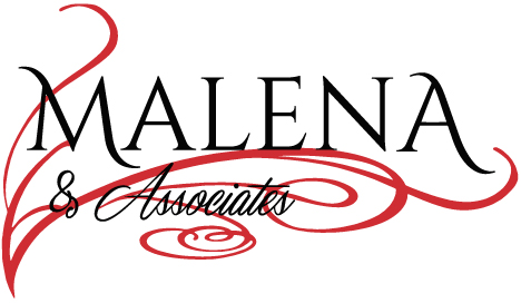 Malena & Assoc. logo
