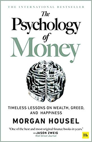 Doing well with money isn't necessarily about what you know. It's about how you behave. And behavior is hard to teach, even to really smart people.