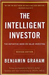 """The greatest investment advisor of the twentieth century, Benjamin Graham taught and inspired people worldwide. Graham's philosophy of """"value investing""""—which shields investors from substantial error and teaches them to develop long-term strategies—has made The Intelligent Investor the stock market bible ever since its original publication in 1949."""