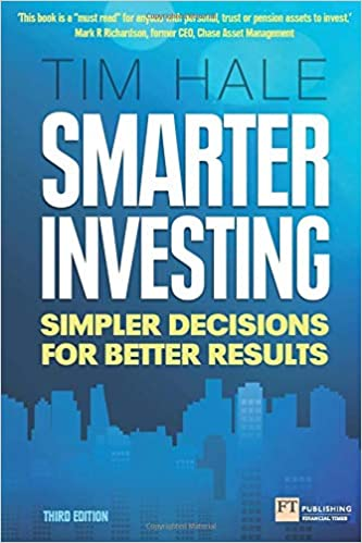 Smarter Investing introduces you to a simple and powerful set of rules for successful investing, helping you to build an investment portfolio that suits your needs, stays the course when markets get rough and quietly gets on with the job of generating better results.