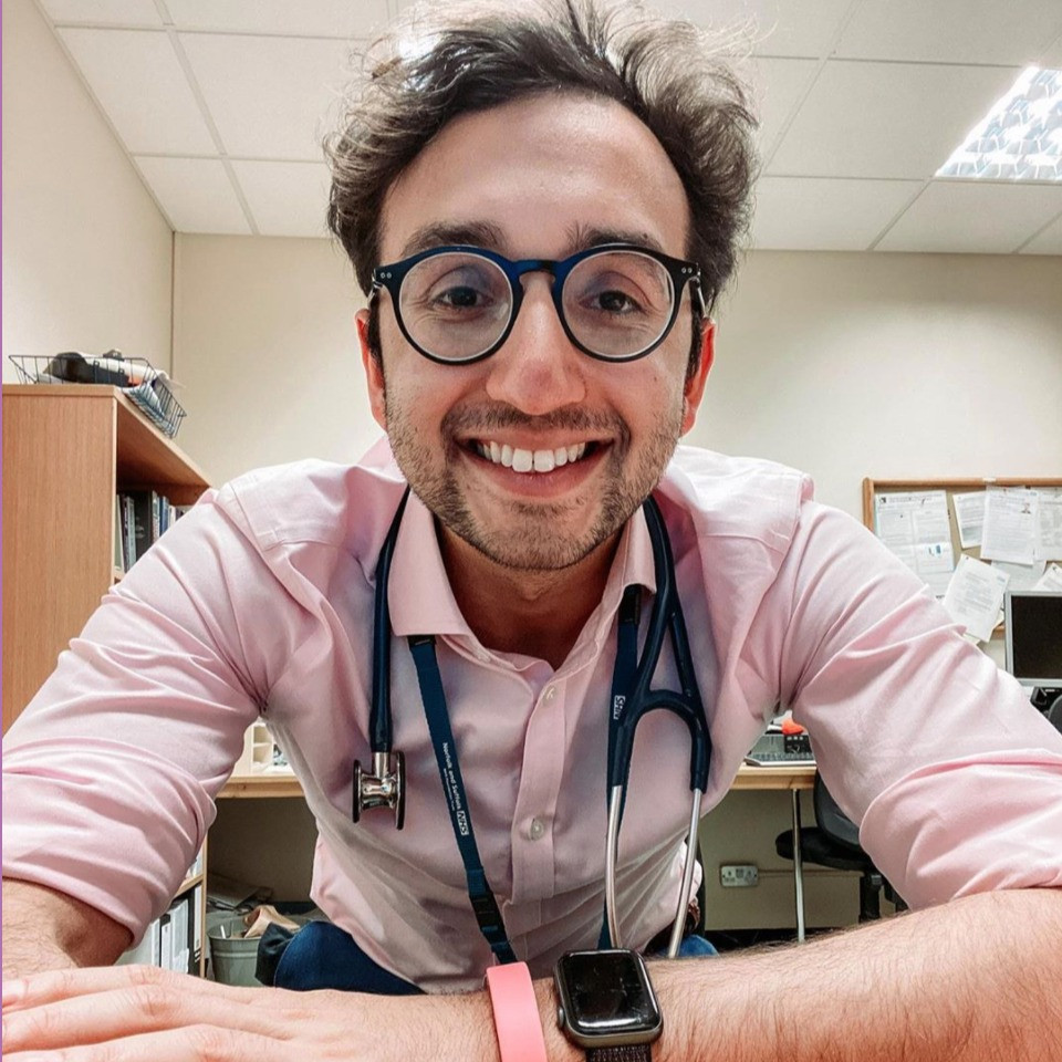 Ali is a doctor, youtuber and podcaster. He mainly concentrated on productivity but also makes some very useful content surrounding money and how to make passive income.