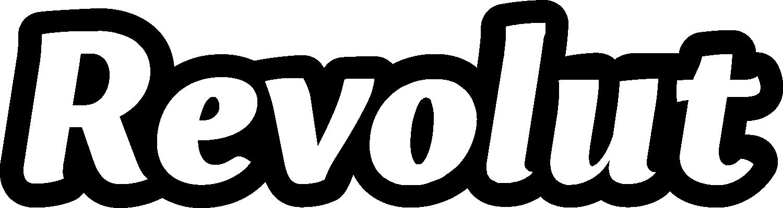 Revolut mobile baking app logo