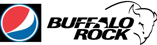 buffalo rock pepsi logo