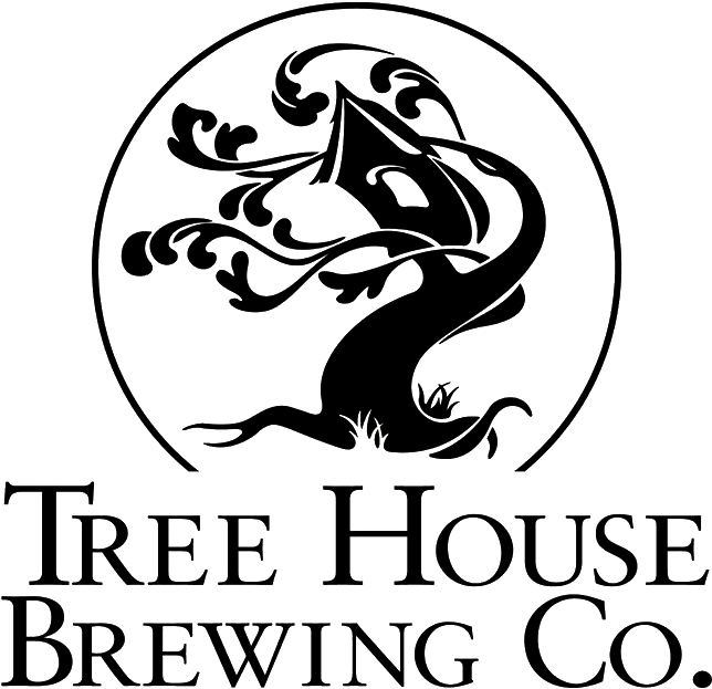 tree house brewing logo