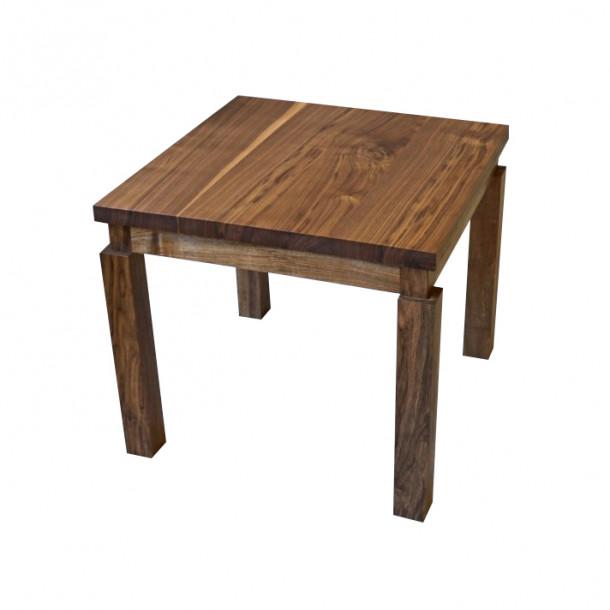 American Walnut Side Table
