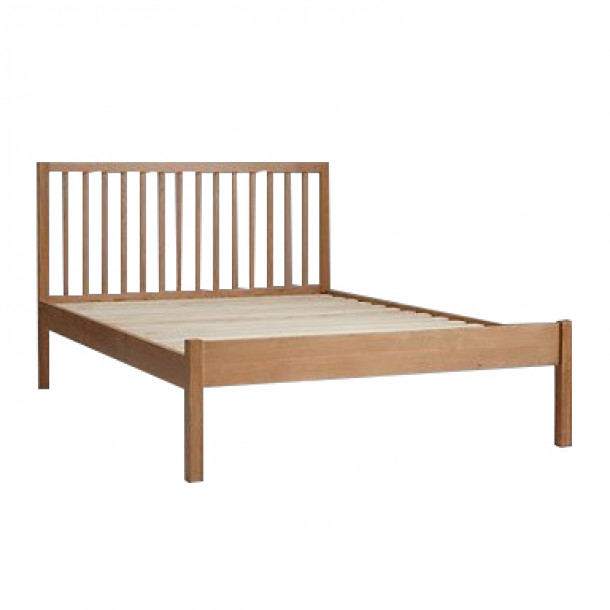 American Cherry Bed Frame