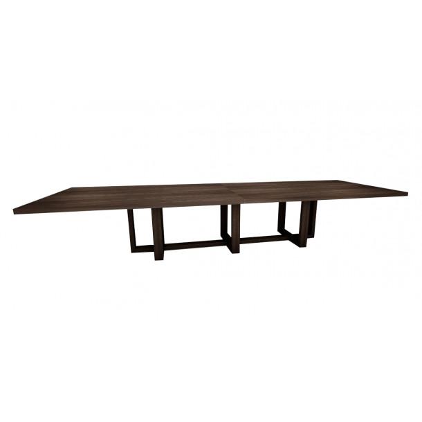 American Walnut Boardroom Table