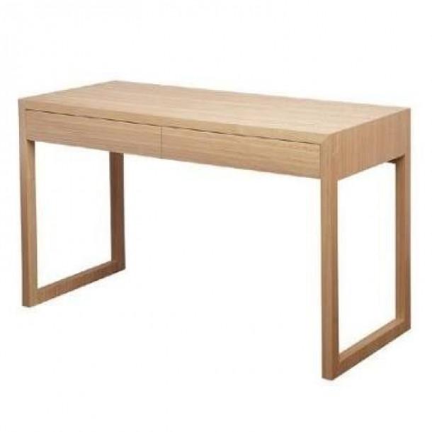 Tasmanian Oak Desk