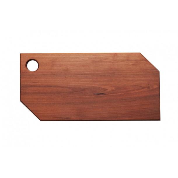 Jarrah Cutting Board