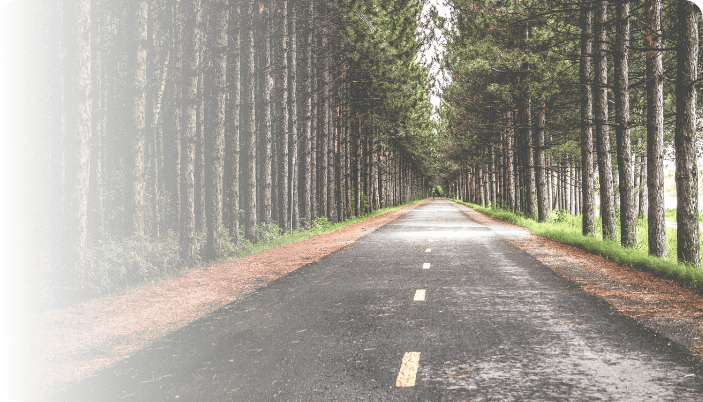 image of a road