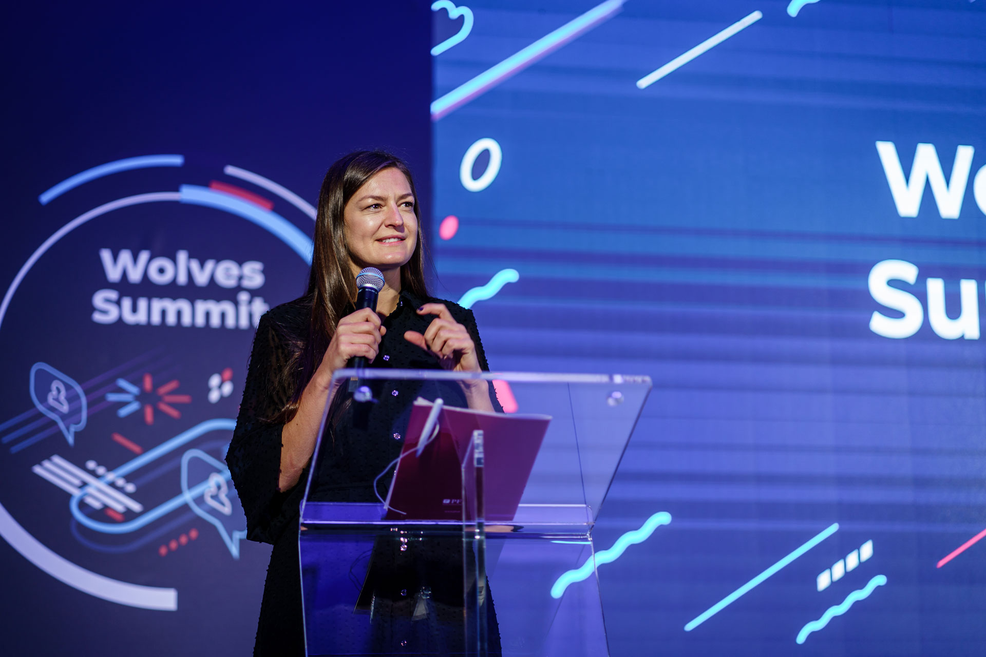 Wolves Summit is one of the biggest business conference in Europe, organized each year in Warsaw. It is a place for Startups, Investors, Corporates and Executives, where innovation meets business and capital.