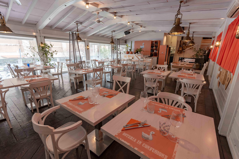 Galleria foto ricette e ristorante