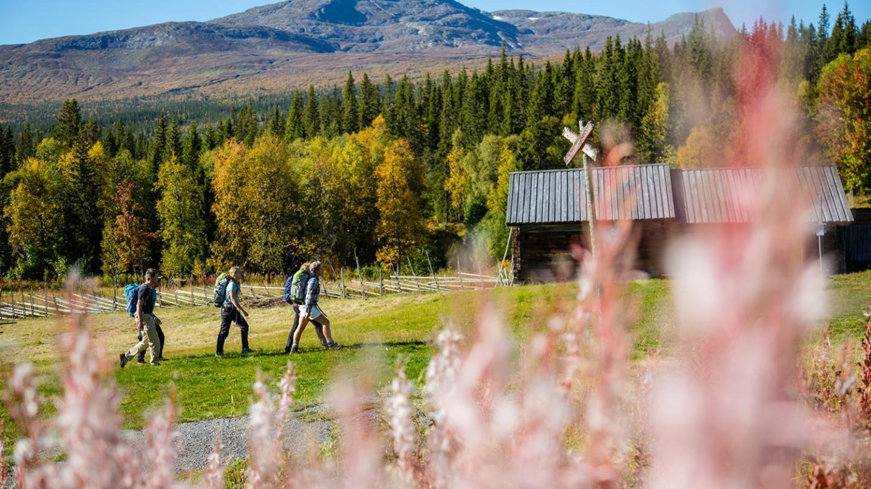 This is Åre - Boka ditt boende med oss