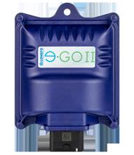 συστημα υγραεριοκίνησης e-go lovato
