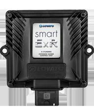 συστημα υγραεριοκίνησης smart exr lovato