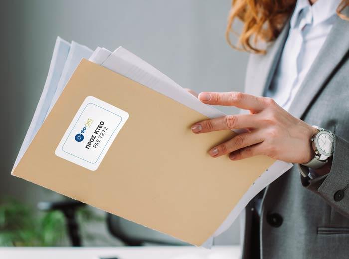 Προετοιμασία εγγράφων για τον έλεγχο στο ΚΤΕΟ