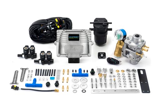 direct injection exr σύστημα άμεσου ψεκασμού φυσικού αερίου cng lovato hellas