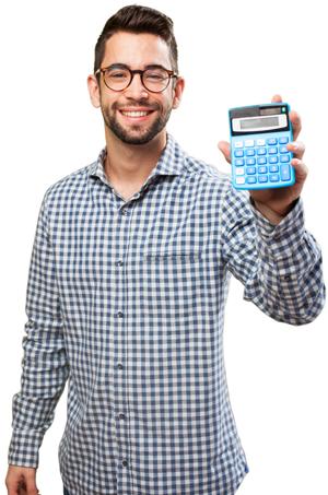 δες πόσα θα εξοικονομείς με το δικό σου χρηματοδοτικό πρόγραμμα