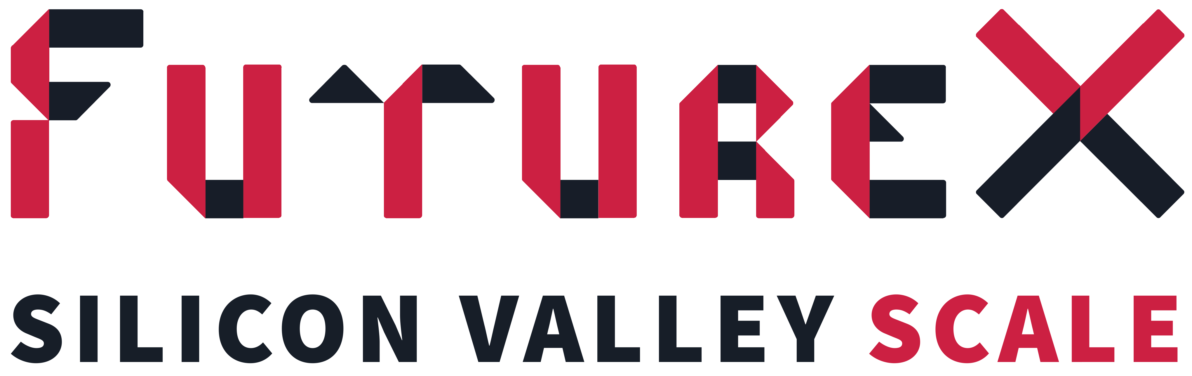 FutureX Silicon Valley Scale logo