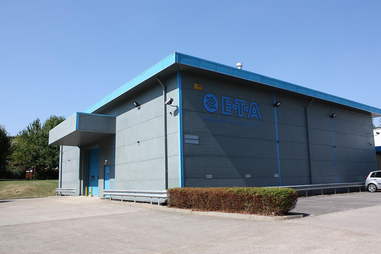 ETA Circuit Breakers Ltd