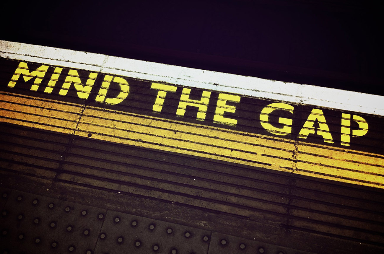 The Performance Gap. What Can You Do About It?