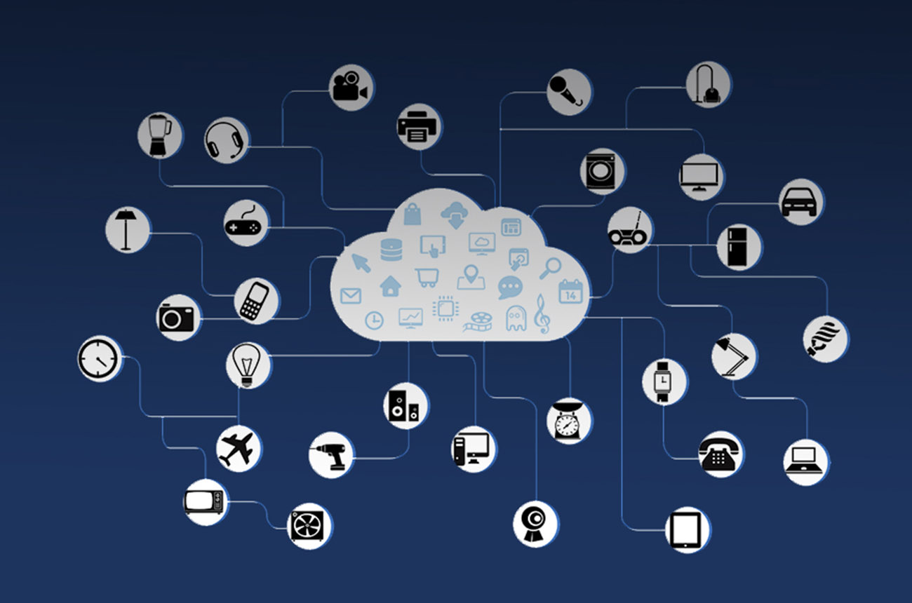 Is the Internet of Things (IoT) for me?