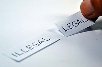 Legal responsibilities confusing?