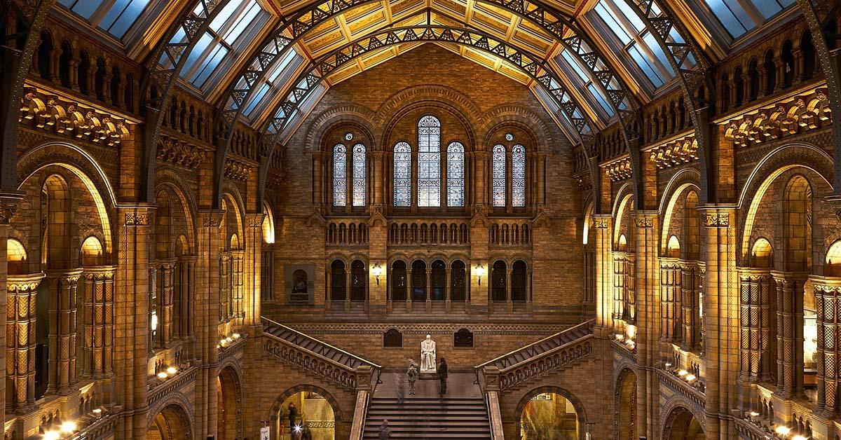 Understanding Lighting - Lighting for Historic Buildings