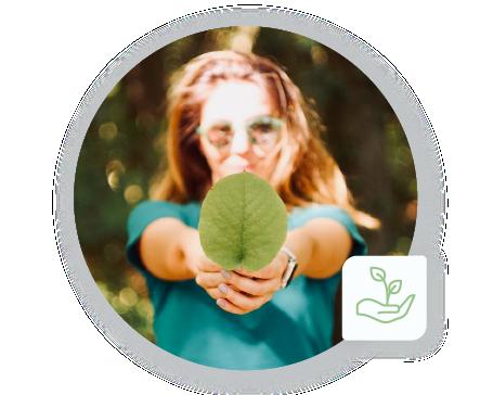 Asesoría Individualizada ¿Quieres tener una vida sostenible y reducir tu huella ambiental? Con la consultoría podré acompañarte en tu camino hacia la sostenibilidad ambiental.