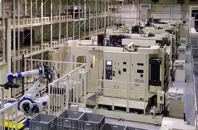 YASDA automation image