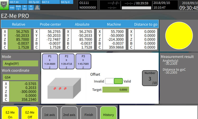YASDA-Software-Measurement