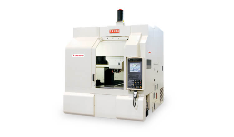 YASDA CNC Machine - CNC Jig Borer