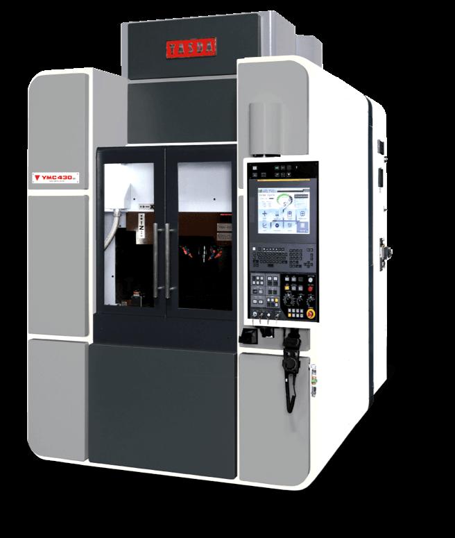 YASDA Machine YMC430