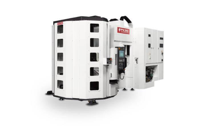 YASDA CNC Machine - Precision Center