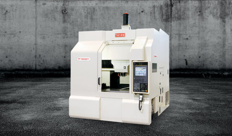 YBM950 for a medium-sized company to achieve a step higher production