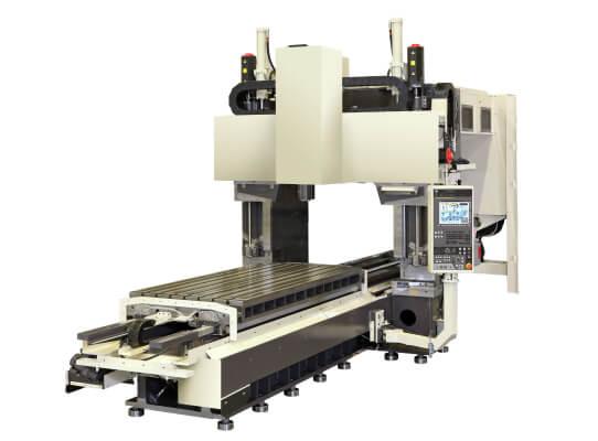 1218 Machine