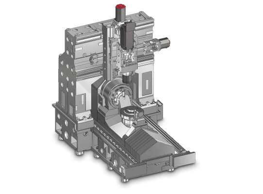 PX30 Machine