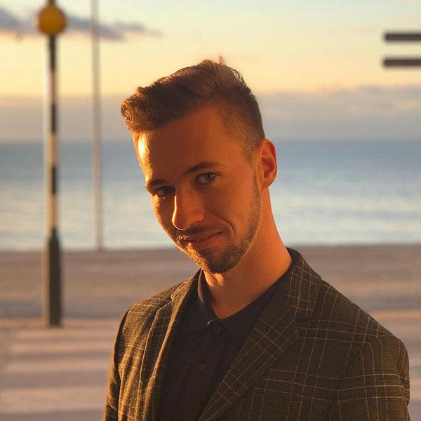 Dawid Rumian