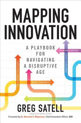 Mapping Innovation Book Cover