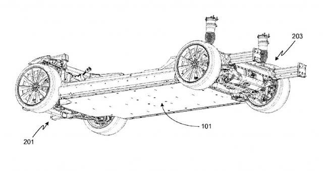 Tesla Patent