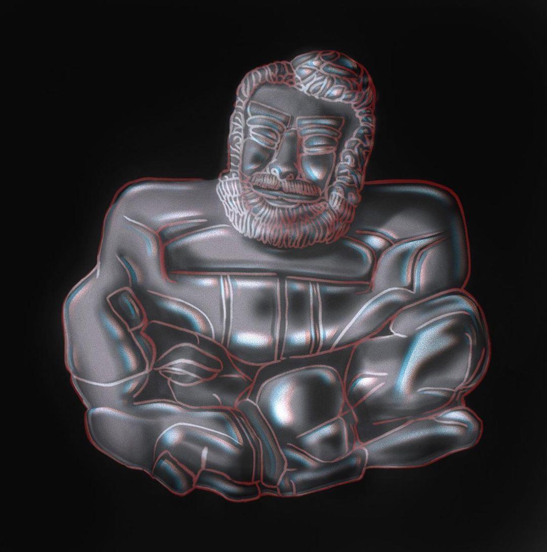 Papy Bouddha