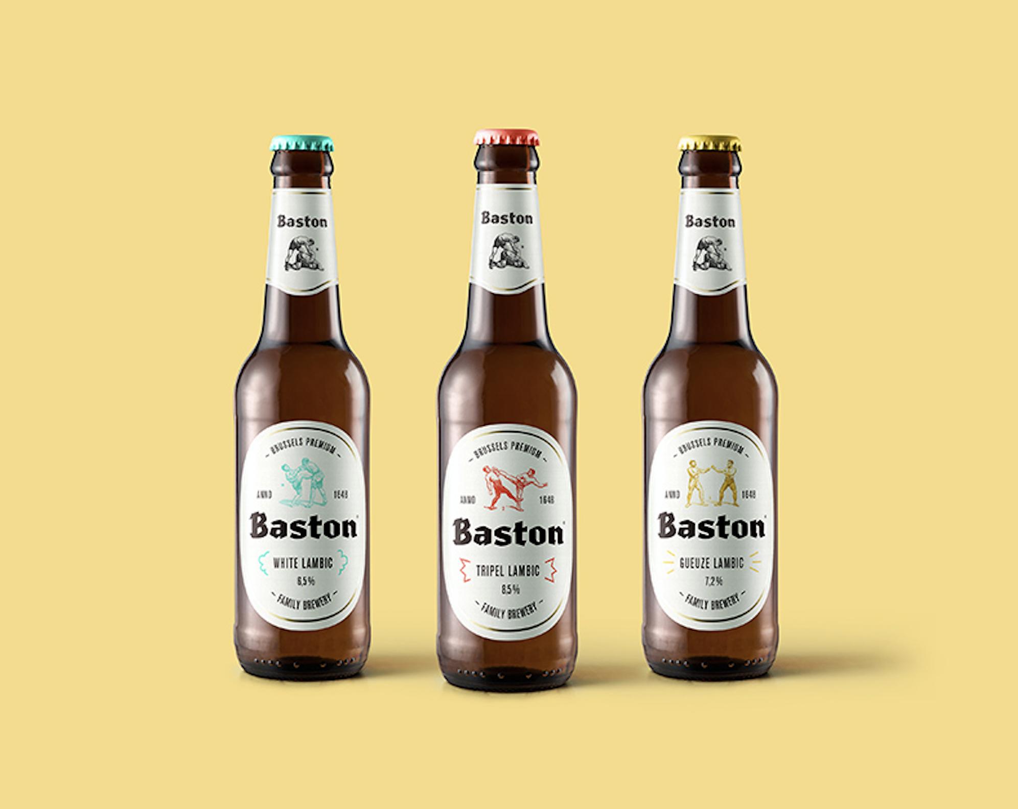 Baston Brewery