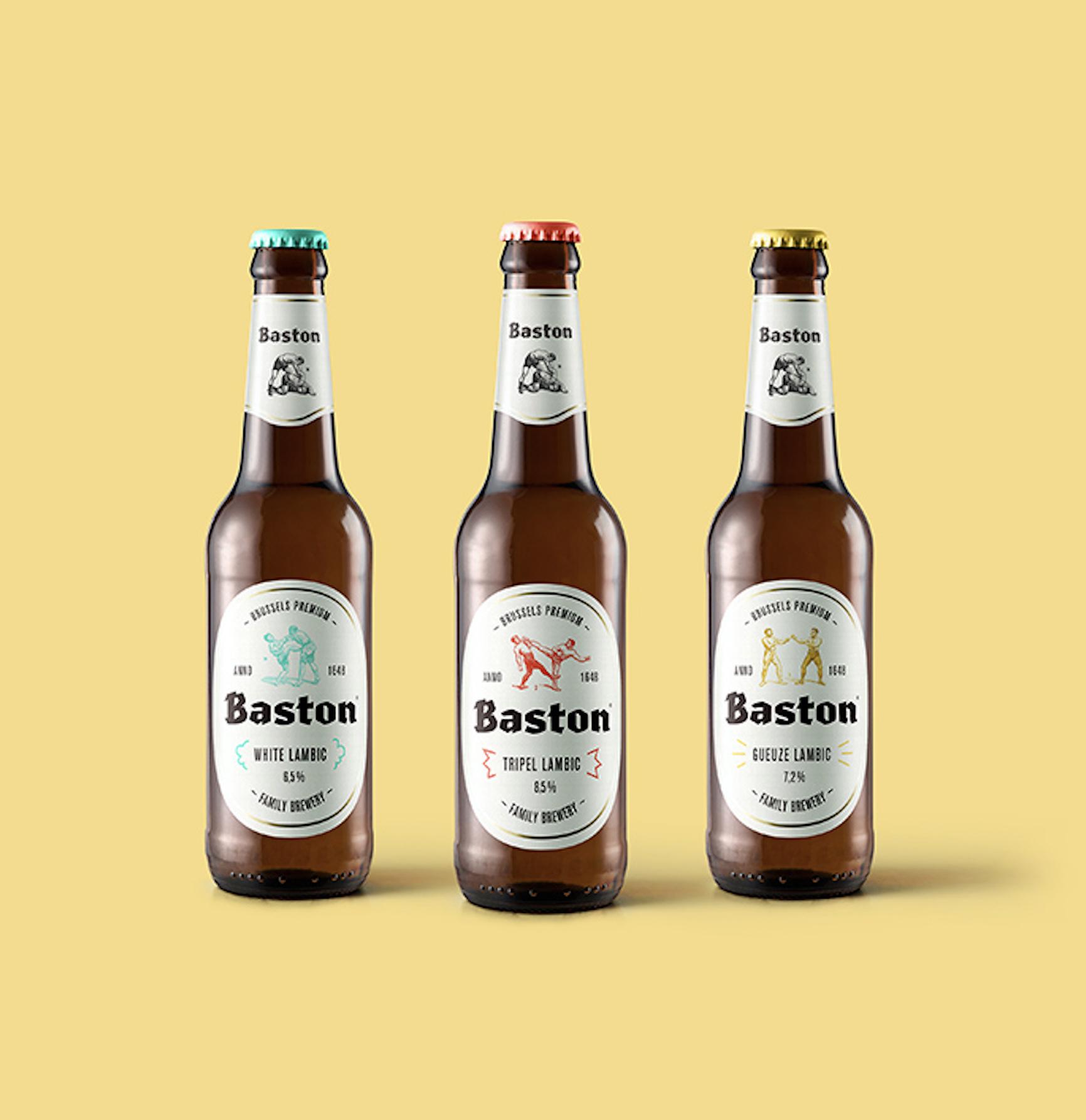 Baston Beer Brewery