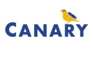 Logo da empresa Canary