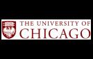Logo da universidade de Chicago