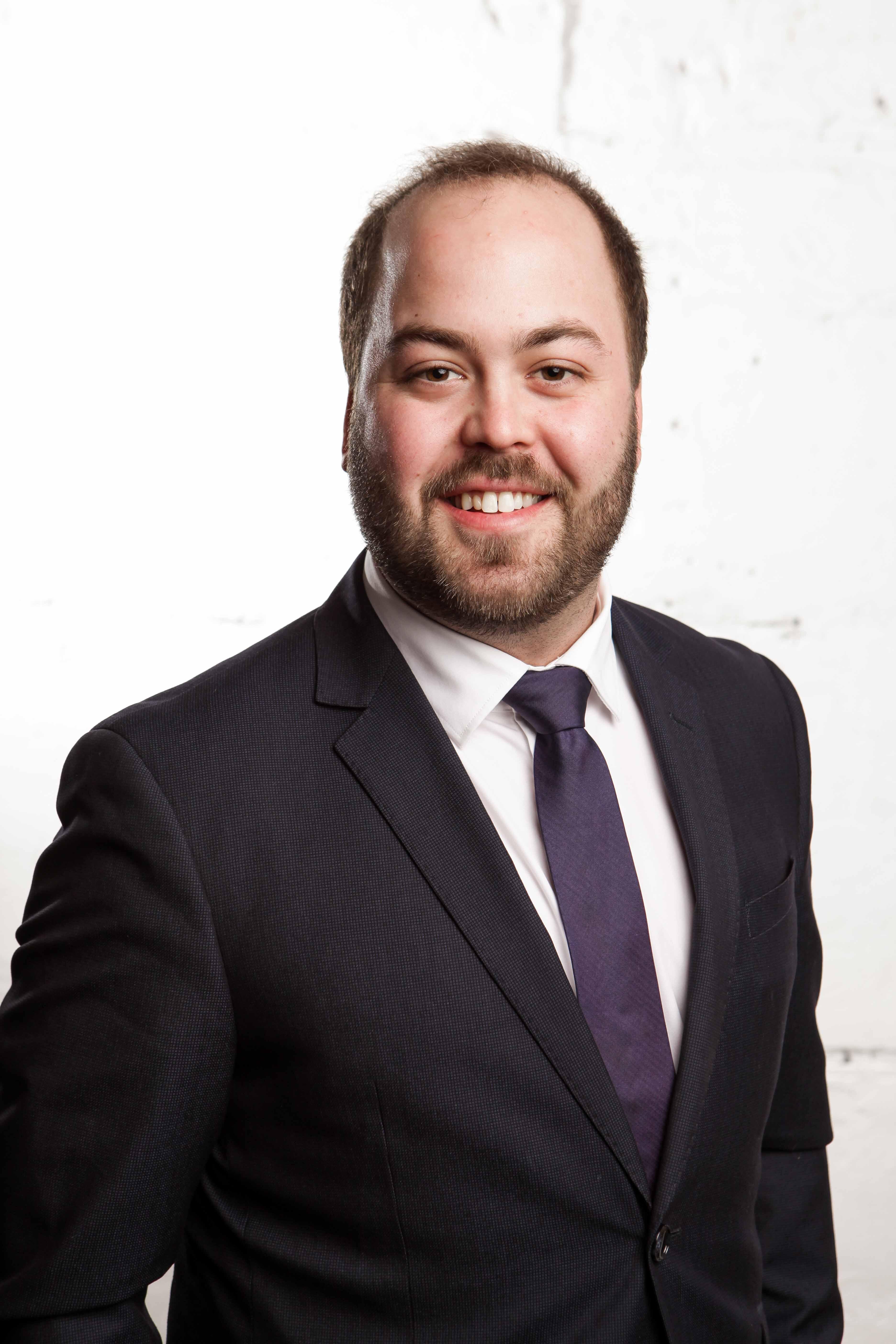 Photo of Colin Allaire