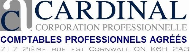 Cardinal & Associate Logo