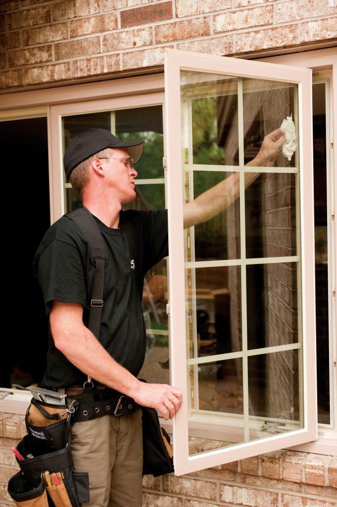 Ryan Window Replacement Services