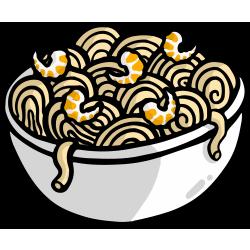 nerdish noodles