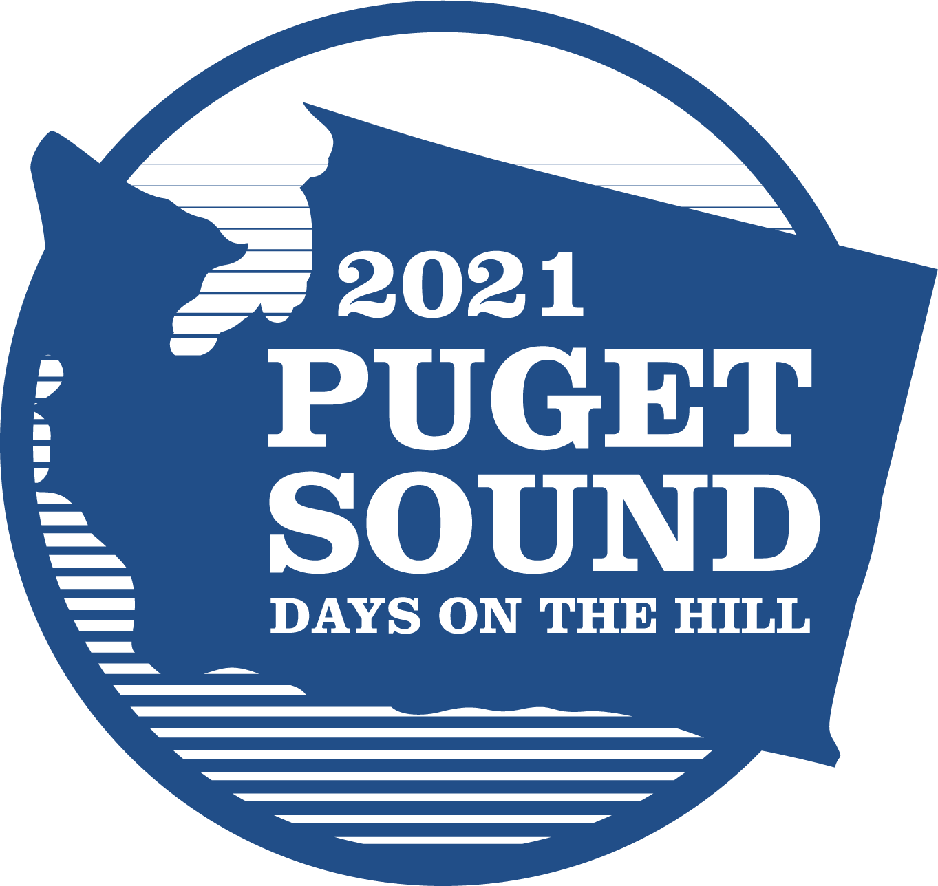 Puget Sound Days on the Hill